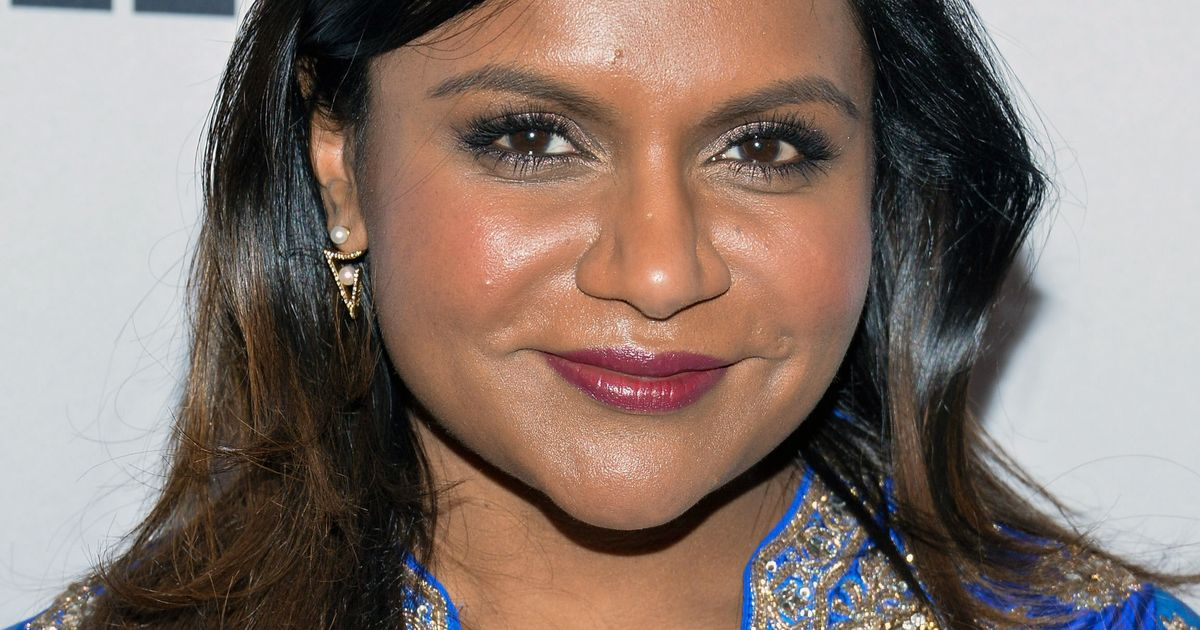 Kaling Mindy Project Ca...