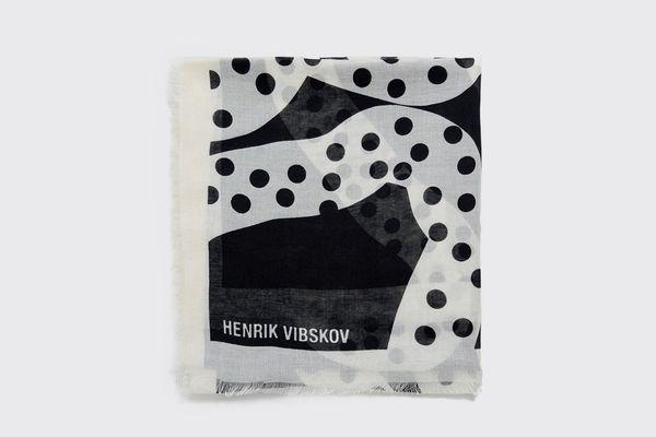 Henrik Vibskov Scarf