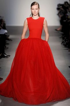 Giambattista Valli, fall 2011