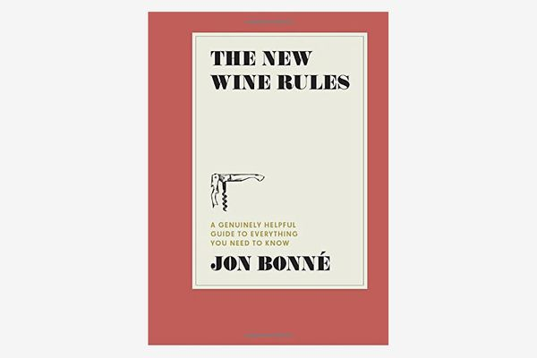 'The New Wine Rules: A Genuinely Helpful Guide to Everything You Need to Know'
