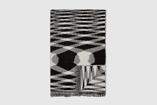 Missoni Sigmund Knit Throw