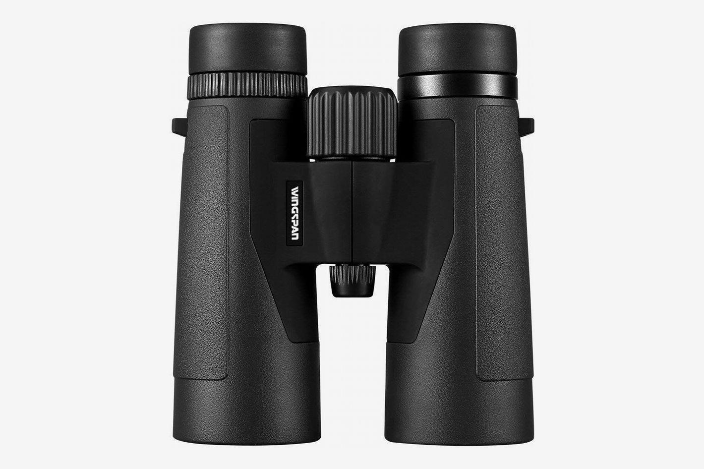 Wingspan Optics Voyager 10X42 High Powered Binoculars