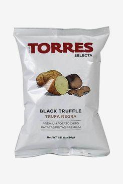 Danabella Torres Black Truffle Potato Chip