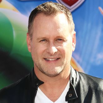 cut the speculation out dave coulier is definitely joining fuller house