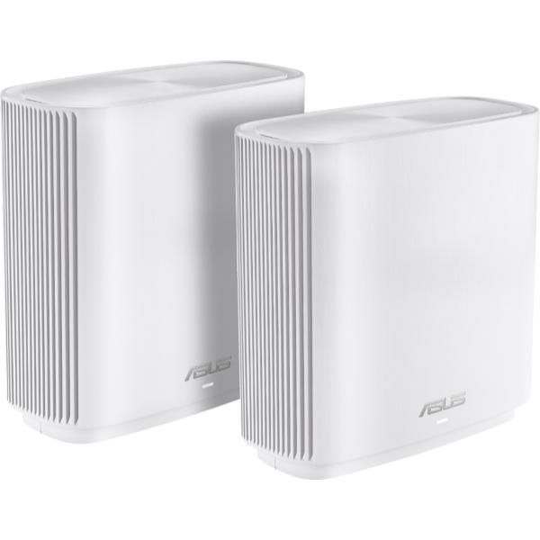 ASUS ZenWiFi AX WiFi System