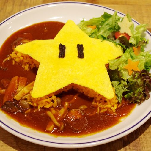 Japan Just Got Its Own Super Mario Café