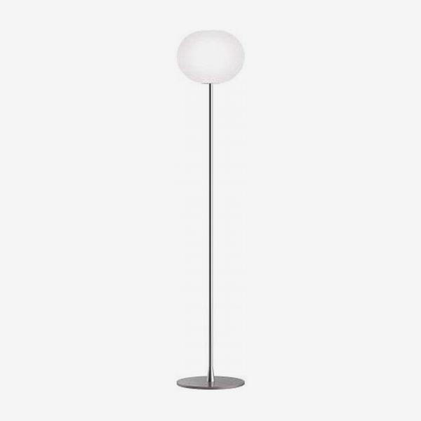 Jasper Morrison for Flos Glo-Ball F2 Floor Lamp