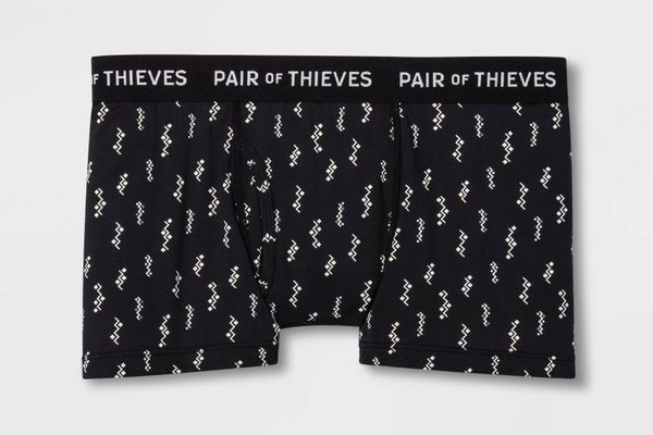 Pair of Thieves Super Fit Trunks
