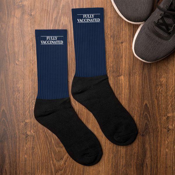 Vaccinated Socks