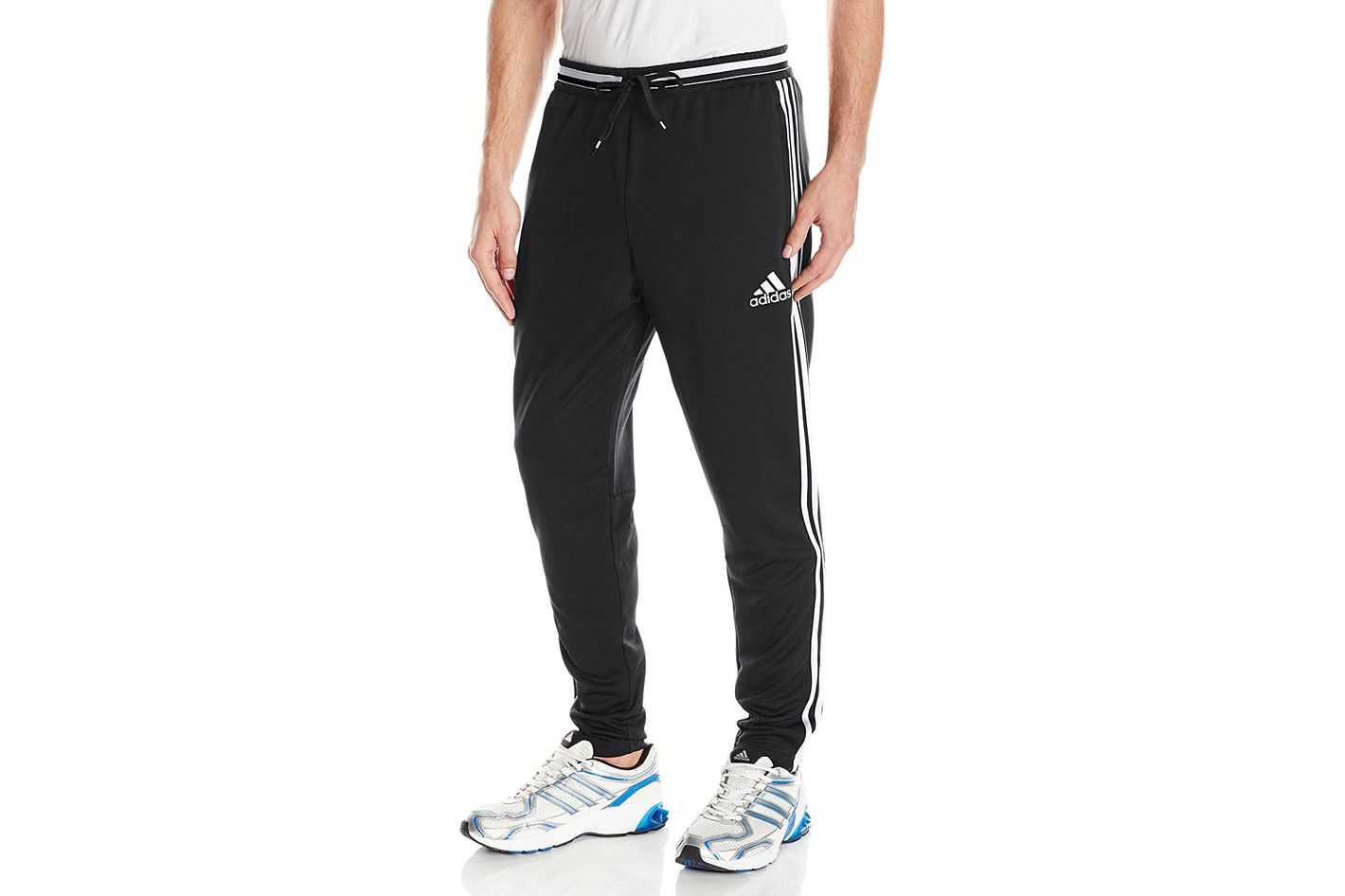 adidas Men's Condivo 16 Training Pants