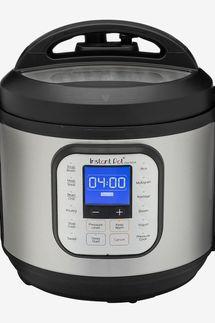 Instant Pot Duo Nova 7-in-1 Programmable Pressure Cooker, 6 Quart