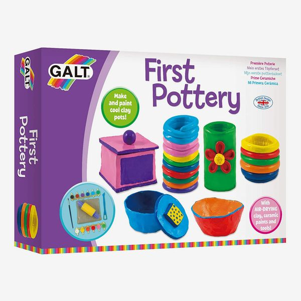 Galt Toys First Pottery