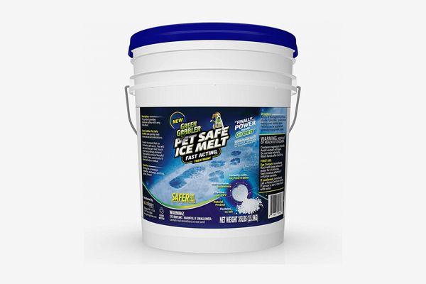 Green Gobbler Pet Safe Ice Melt