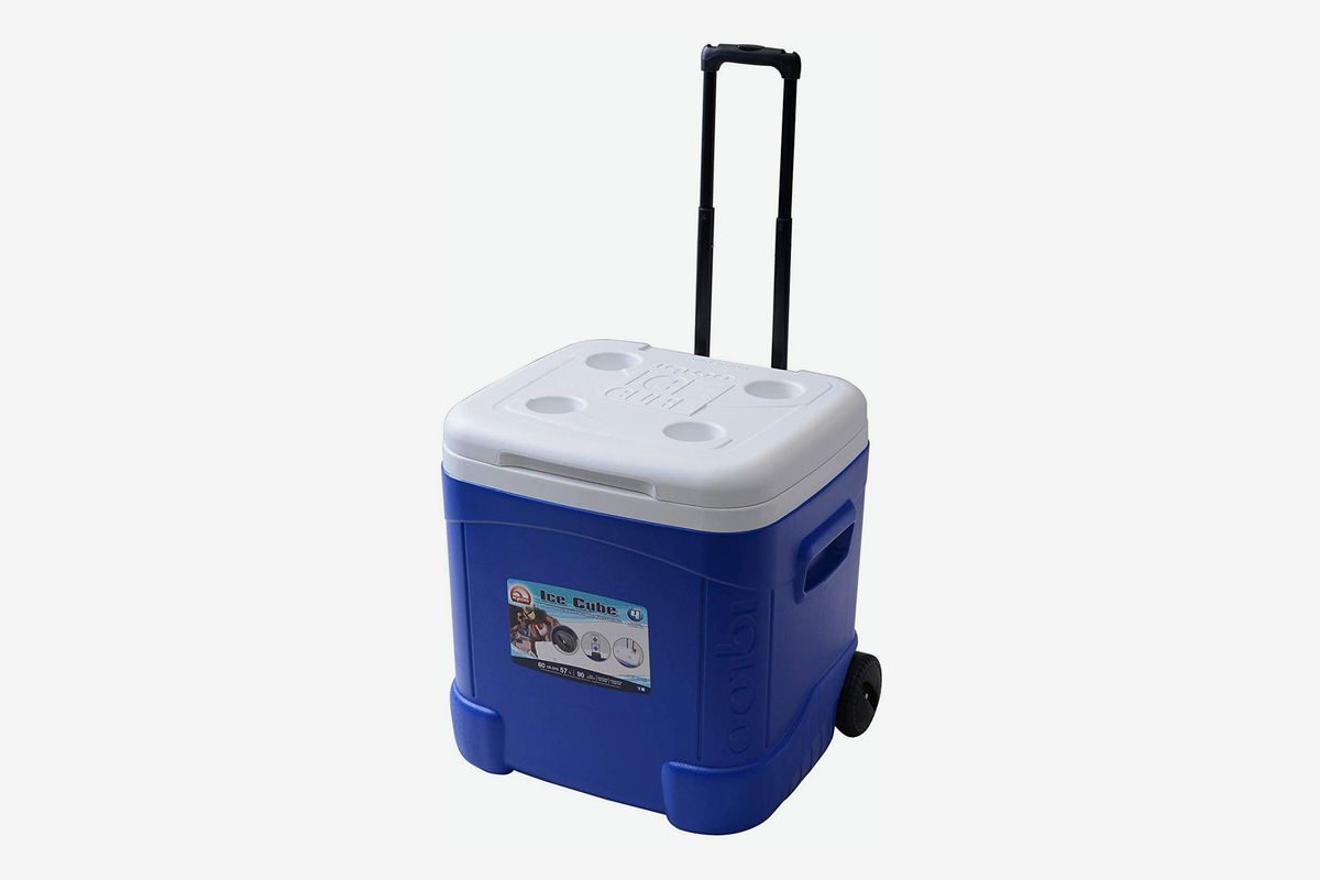 6 Best Coolers With Wheels 2019 The Strategist New York Magazine