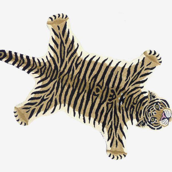 Drowsy Tiger Rug