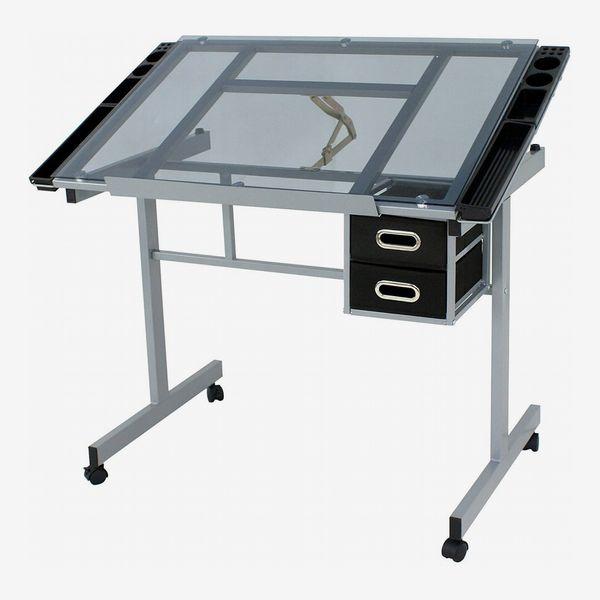 Nova Microdermabrasion Adjustable Drafting Table