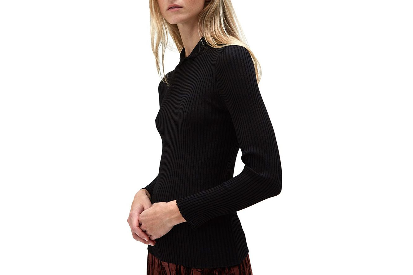 Ganni Romilly Blouse
