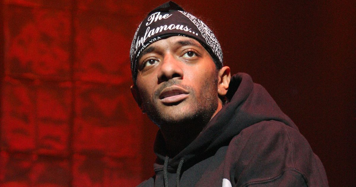 Remembering Prodigy Through Mobb Deep's Fearsome 'Cradle to the Grave'