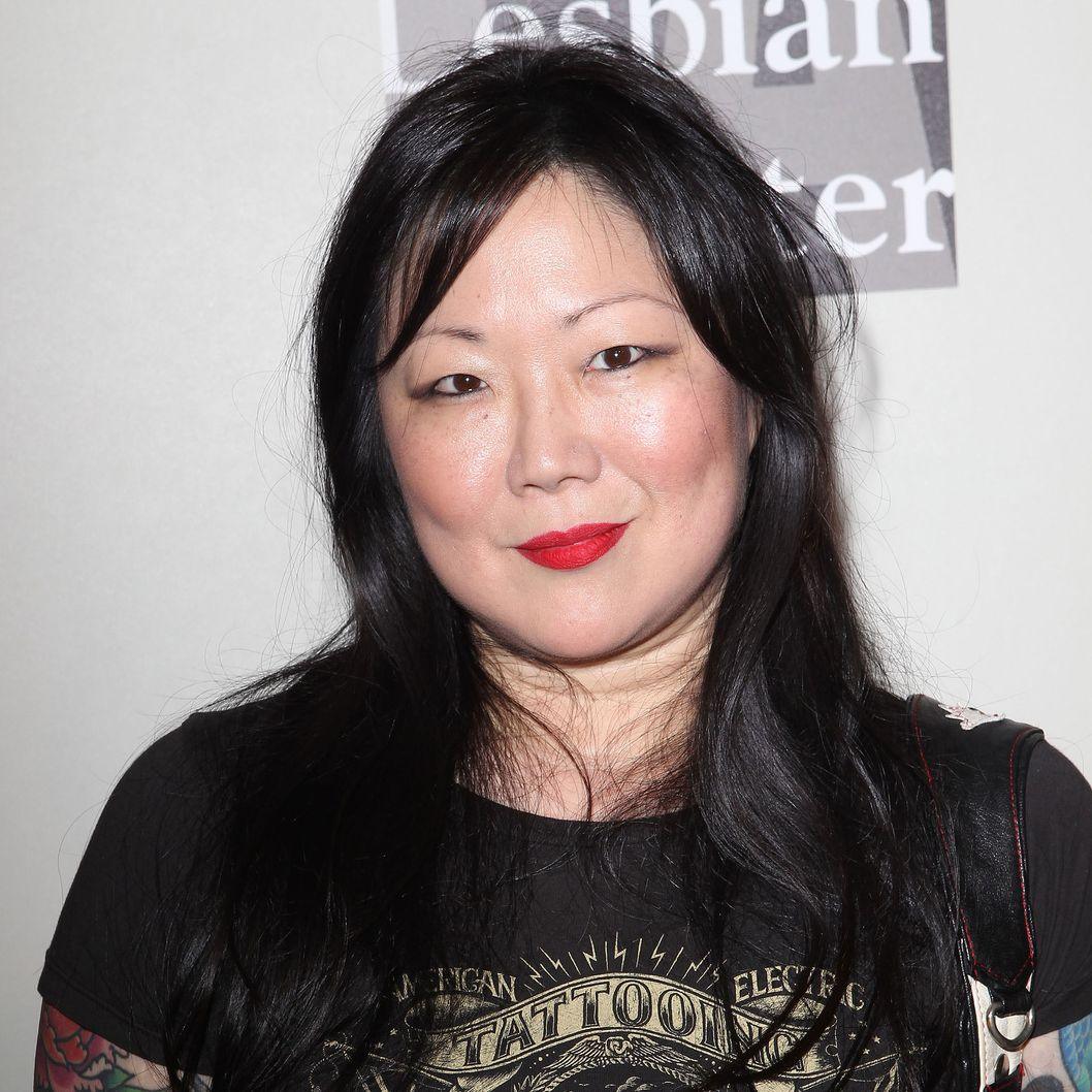 Think that when you are accused of bei by margaret cho like