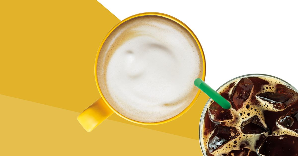 an analysis of the starbucks ad collapse into cool Ad will collapse in seconds  starbucks can at least be the cool-tech early adopter  people are about to be able to text starbucks gift cards.