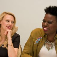 """""""Ghostbusters"""" Press Conference"""