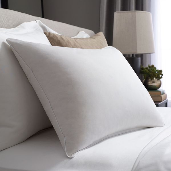 Pacific Coast Hotel Touch of Down Pillow Standard