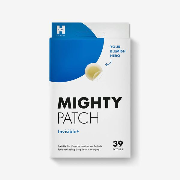 Hero Cosmetics Mighty Patch Invisible+