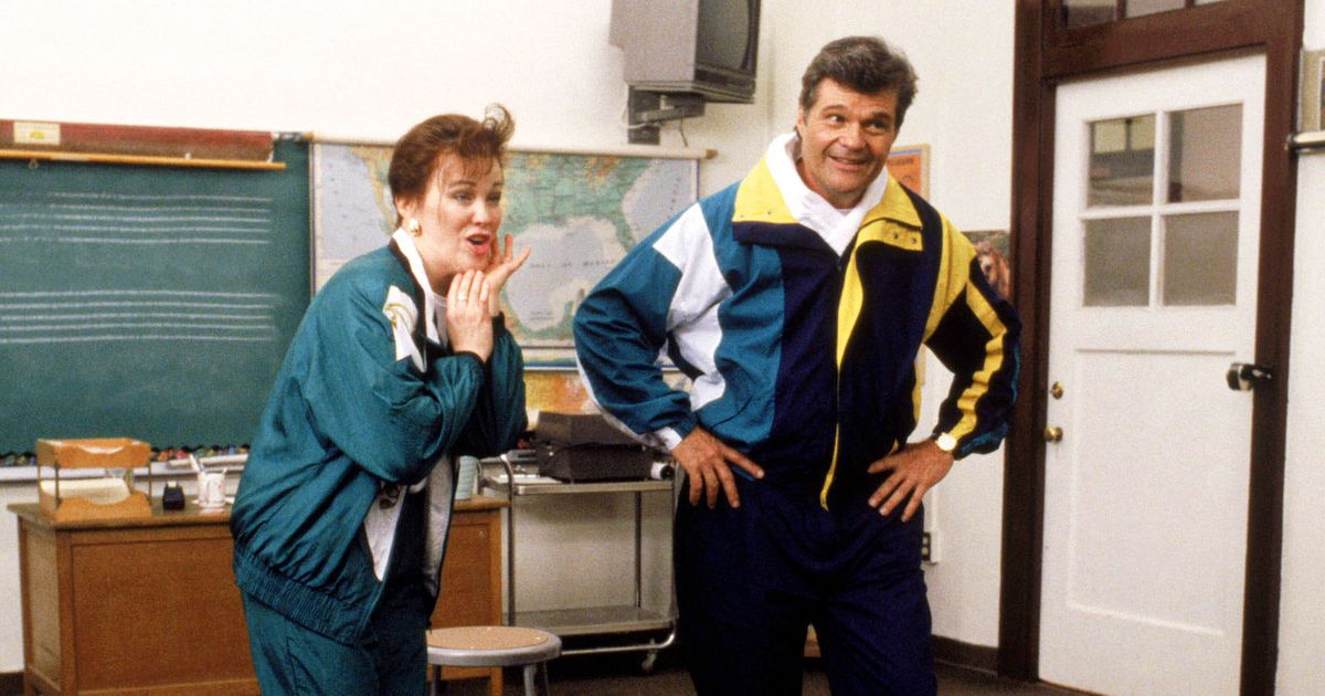Fred Willard Was 'One of the Good Guys'