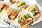 Shake Shack Will Open in Paramus