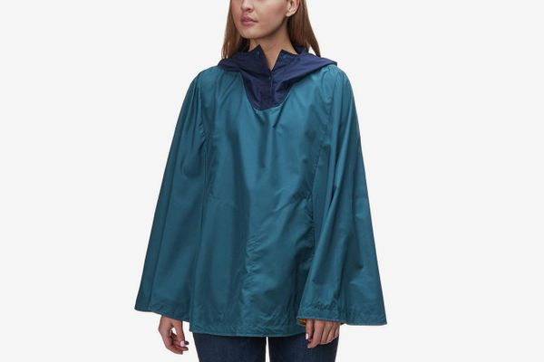 Herschel Supply Co. Voyage Poncho