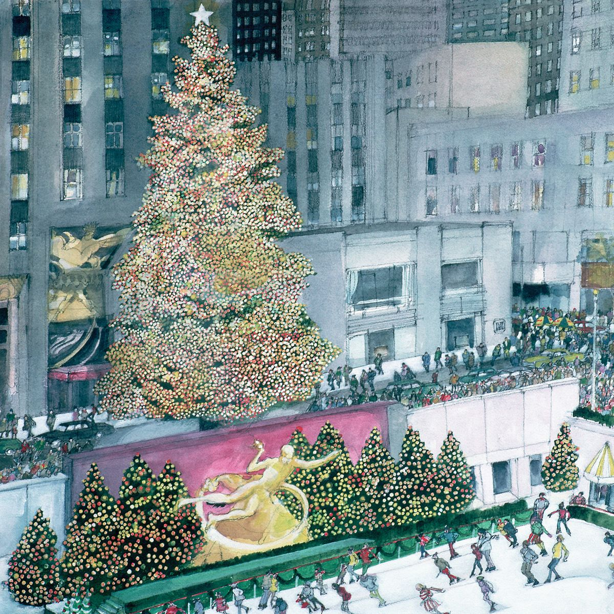 The 9 Best Christmas Tree Toppers 2018 The Strategist New York Magazine