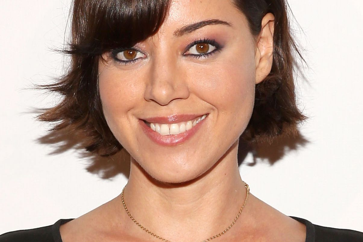 Aubrey Plaza On Wellness Beauty Skin Care And Peet Rivko