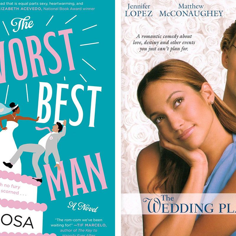 The Best Romance Novel To Pair With Your Favorite Rom Com
