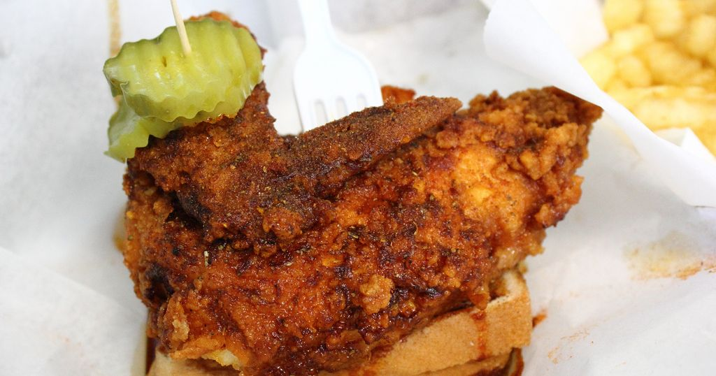 Nashville Hot Chicken Restaurant Moving Into Odessa Café and Bar Space