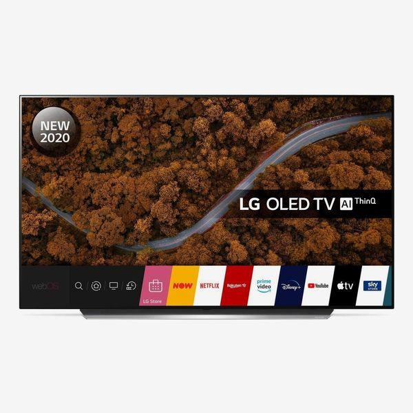 LG 55 inch 4K Ultra HD OLED Smart TV