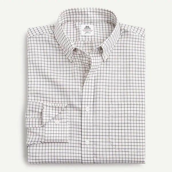 J.Crew Slim-Fit Shirt