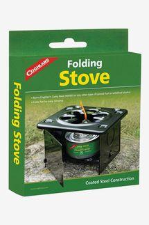 Coughlin Folding Stove