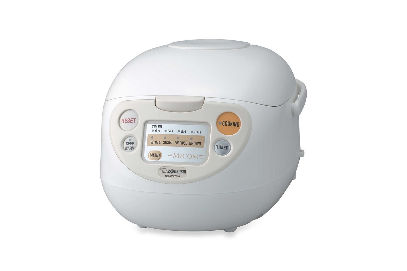 Zojirushi 5-1/2 Cup Micom Rice Warmer & Cooker