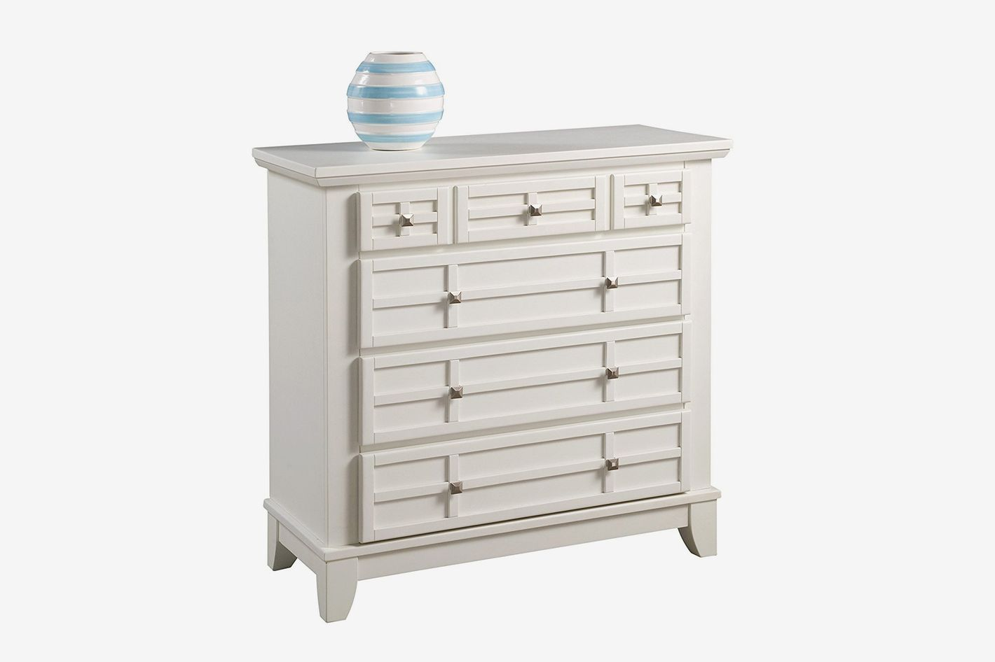 Home Styles Arts and Crafts Four Drawer Chest