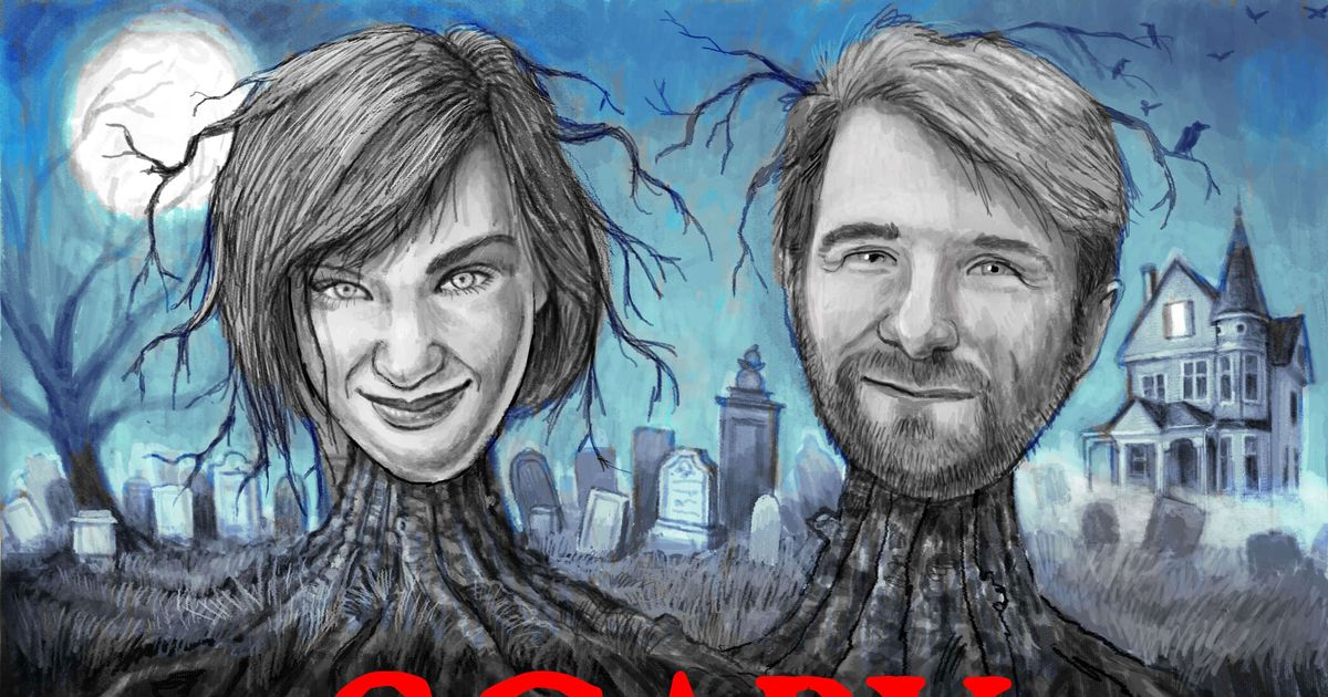 This Week in Comedy Podcasts: Super Scary Stories