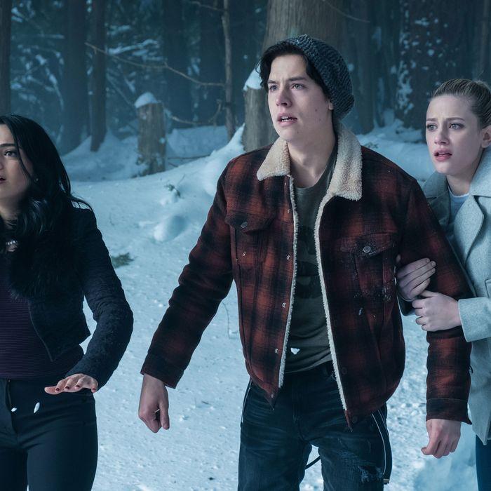 Riverdale Season 1 Finale Recap The Sweet Hereafter
