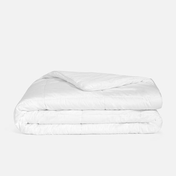 Brooklinen Weighted Comforter
