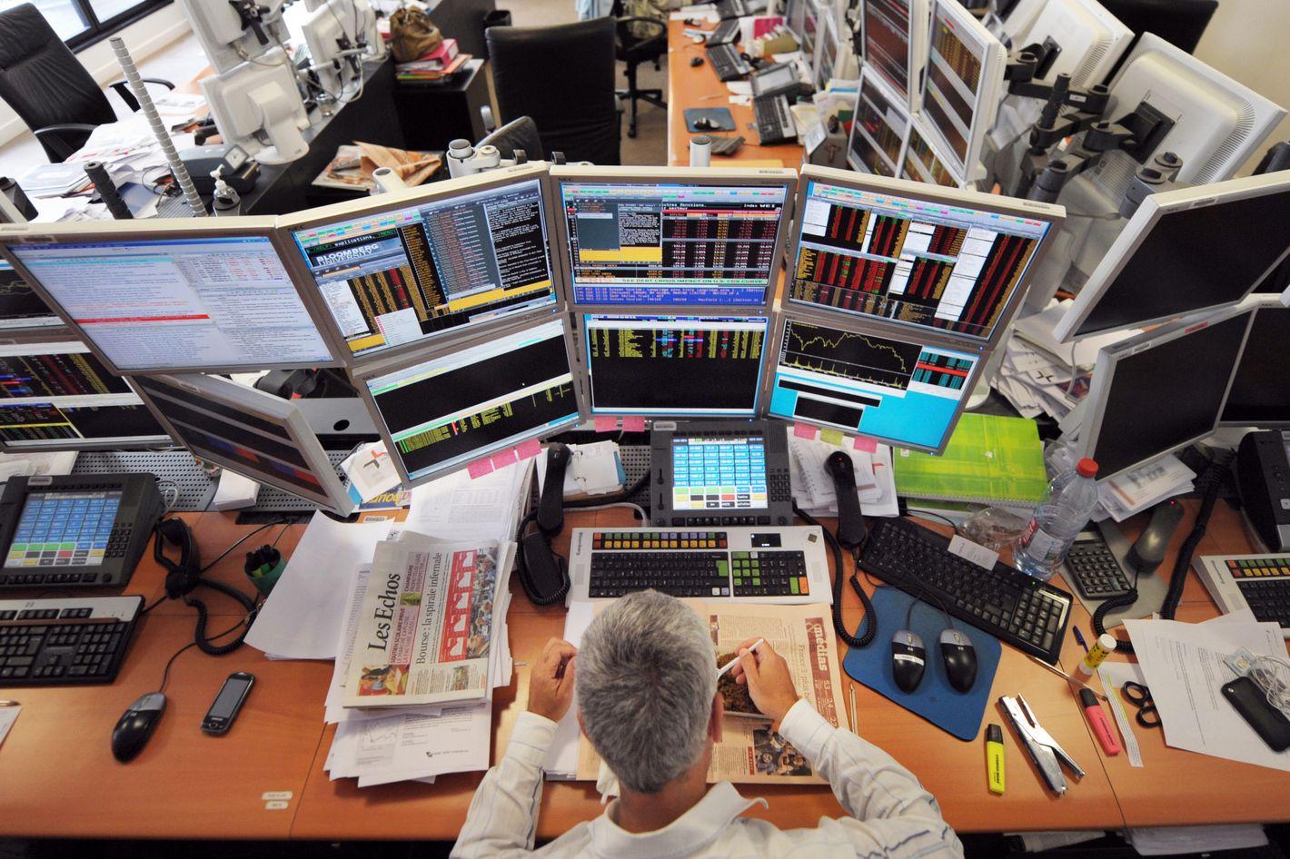 Bloomberg trading platform wiki