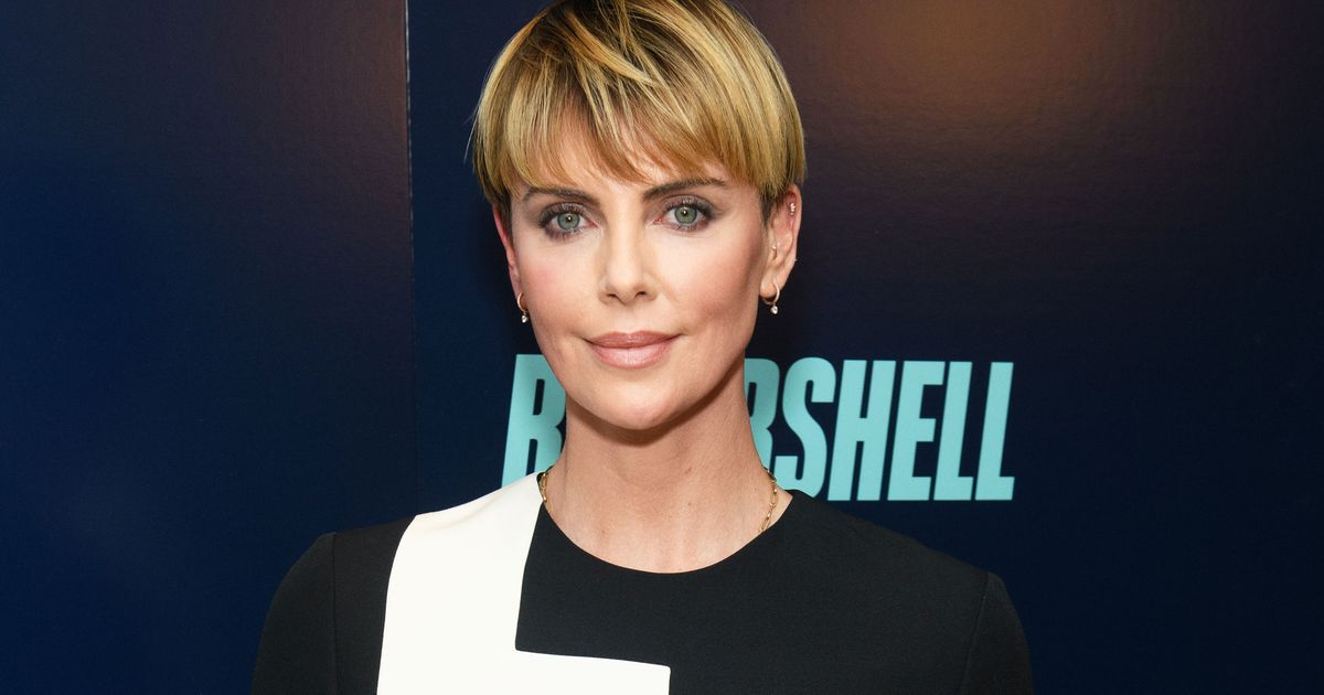 Charlize Theron: Playing Megyn Kelly 'Harder' Than Monster