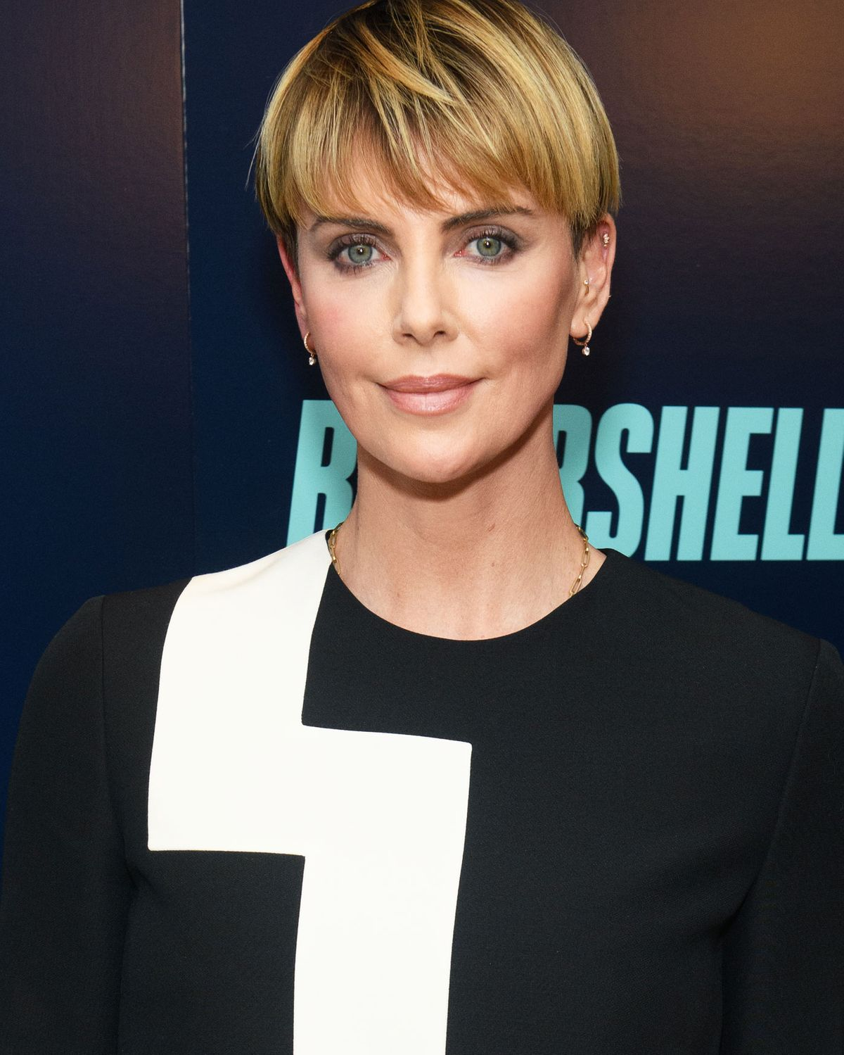 Charlize Theron: Megyn Kelly Was 'Harder' Than Monster Role