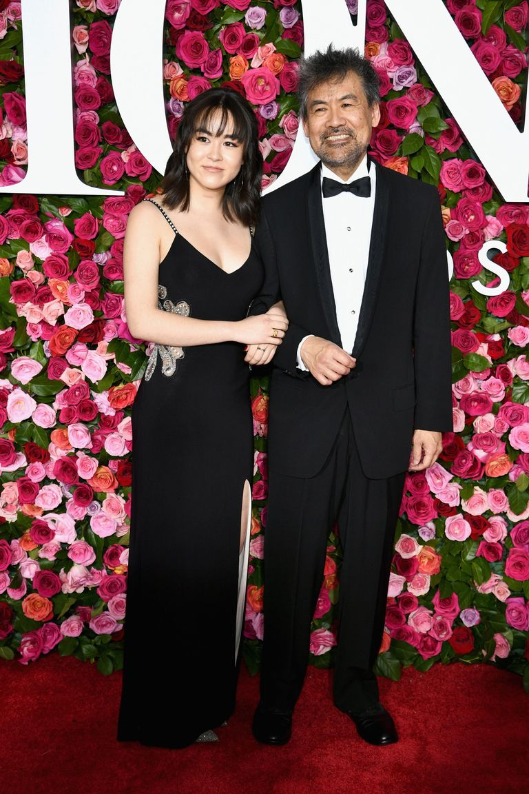 Tony Awards 2018 Red Carpet Best Fashion
