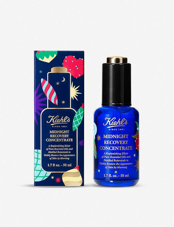 Kiehl's Midnight Recovery Concentrate 50ml