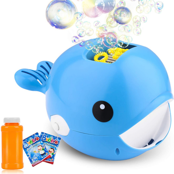 Biulotter Bubble Machine