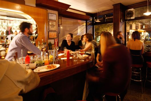 The best late night food in nyc grub street for Food bar new york city