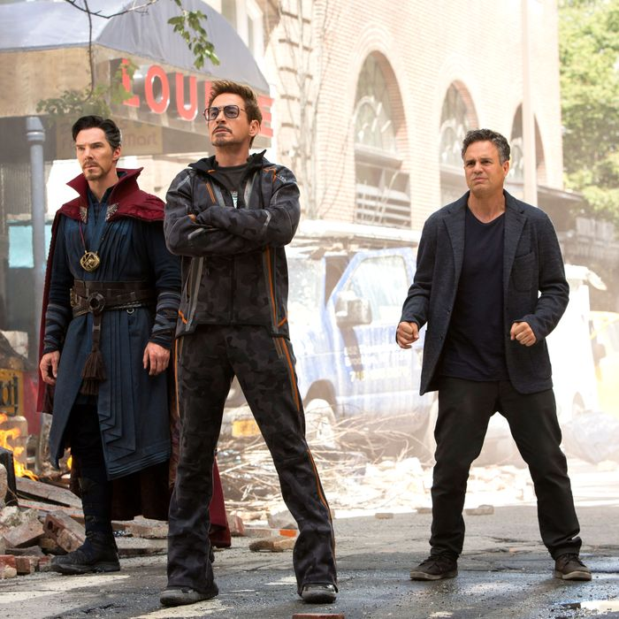 Avengers: Endgame Probably Won't Beat Avatar's Total Gross